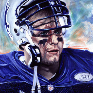 Chris Spielman '84