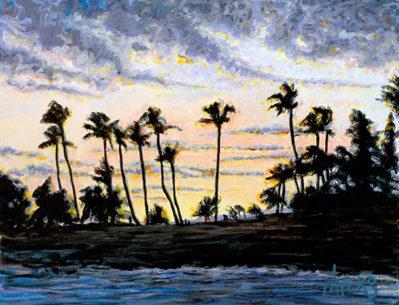 David Myers Art