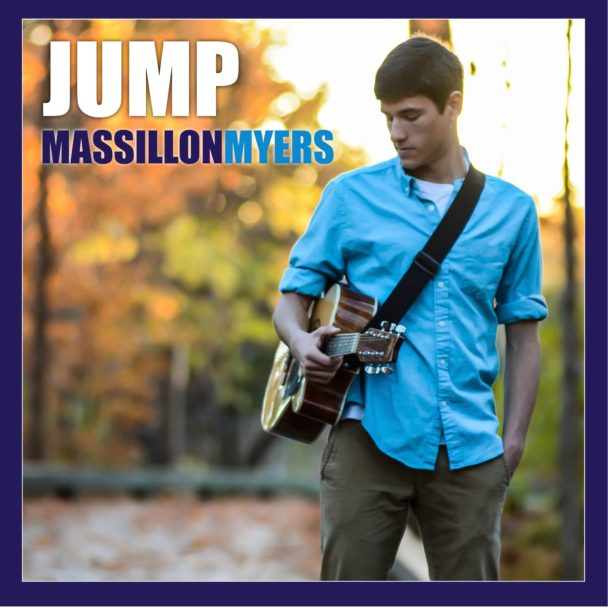 Jump CD - by Massillon Myers